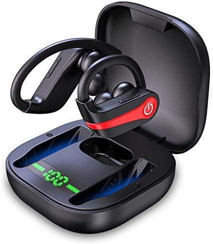 Wireless Earbuds Motast Bluetooth 5 1 Sport Headphones IP7 Waterproof 40H Playtime TWS Earhooks product image