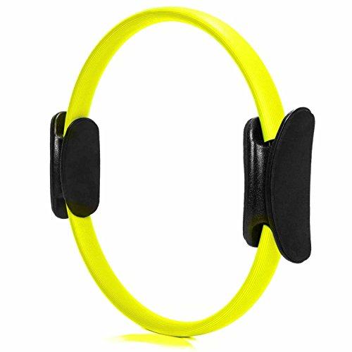 #DoYourFitness Aro de Pilates »Loop« para Realizar eficazmente Ejercicios...