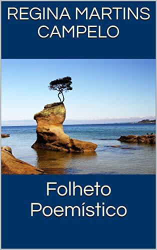 Folheto Poemístico (Portuguese Edition)