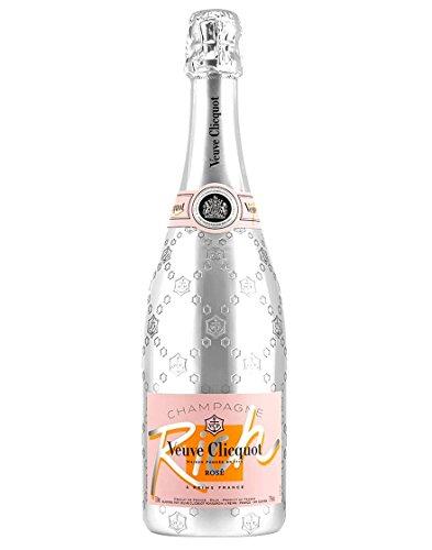 Champagne AOC Rich Rosé Veuve Clicquot 0,75 L