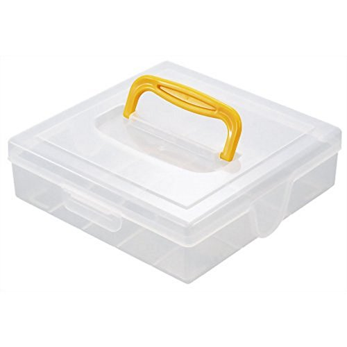 Japanese Origami Folding Paper Case Box #4006 by Daniel's House
