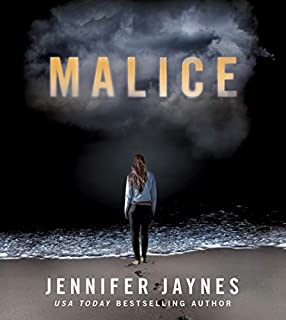 Malice                   By:                                                                                                                                 Jennifer Jaynes                               Narrated by:                                                                                                                                 Jane Oppenheimer                      Length: 8 hrs and 23 mins     1,233 ratings     Overall 4.1