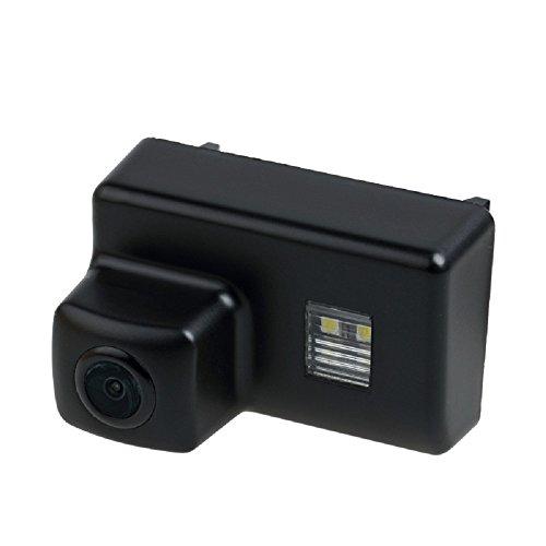 Caméra de recul pour Voiture de recul de Distance pour Peugeot 206 207 306 307 308 406 407 5008 Partner Tepee