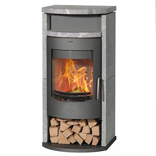 Fireplace -   Kaminofen Barcelona
