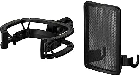 Elgato Wave Shock Mount Maximum Isolation from Vibration Noise Steel Chassis with Pop Filter product image