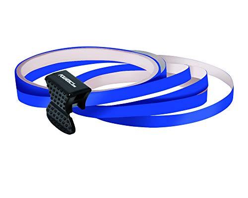 Foliatec Pin - Striping Felgendesign dunkelblau