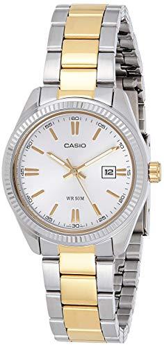 Casio Classic LTP-1302SG-7A - Orologio da polso Donna