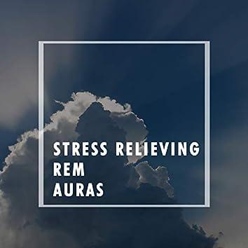 Stress Relieving REM Auras