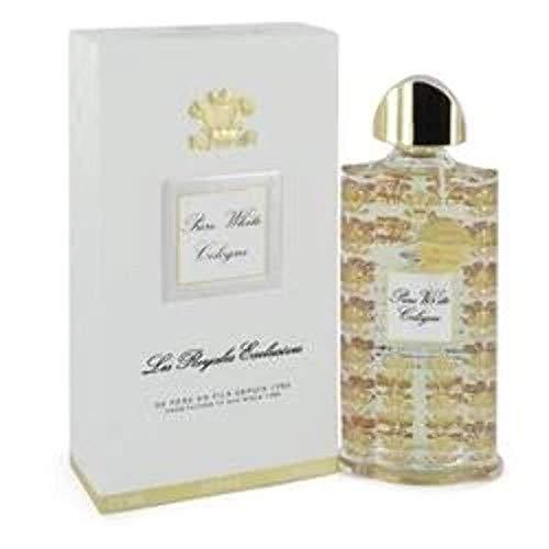 Creed Les Royales Exclusive Pure White Cologne Eau de Parfum, 75 ml