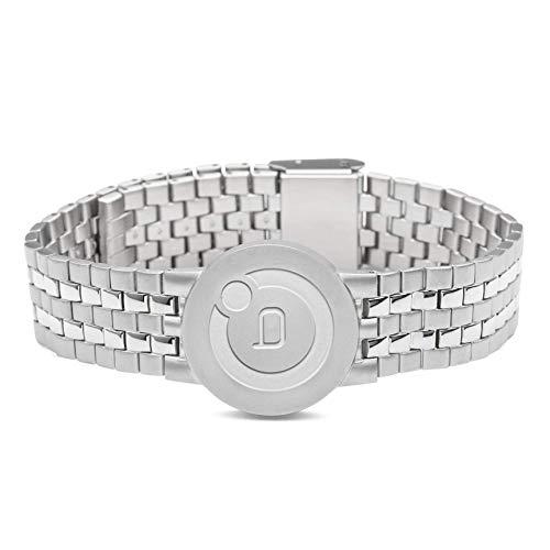 Bioflow Elite Stainless Steel Magnetic Bracelet Ladies 120 - 200mm