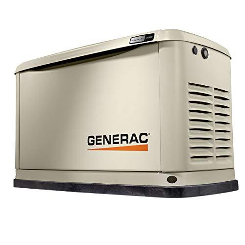 Guardian 10kW Home Backup Generator WiFi-Enabled