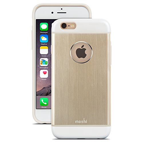 Moshi iGlaze Armour - Funda para Apple iPhone 6