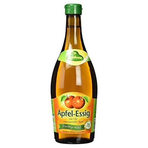 Kühne Apfelessig fruchtig-mild, 750 ml