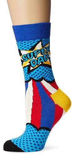 Super Dad Sock
