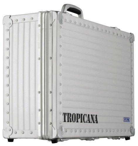 Rimowa Tropicana Hand - Maleta para cámaras fotográficas SLR color plata