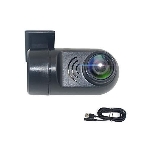 Telecamera Per Auto Dash Cam Telecamera per auto Macchine Fotografiche dell automobile Con Il Registratore Mini Dash Cam Rilevatore di Autovelox