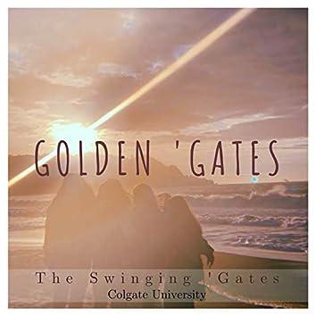 Golden 'Gates