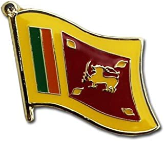 lapel pin sri lanka
