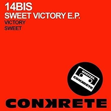 Sweet Victory E.P.