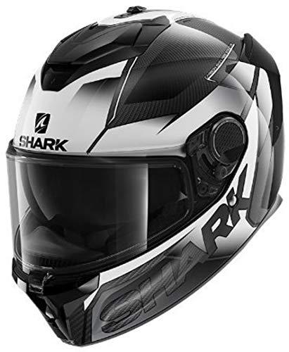 Shark - Casco Spartan GT Carbon Shestter Plegable. L multicolor