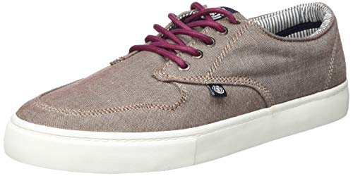 Element Herren Sneaker, Pink (Napa Chambray 1666), 43 EU