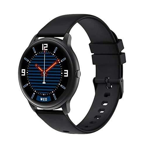 Xiaomi MI IMILAB KW66 - Smartwatch Black