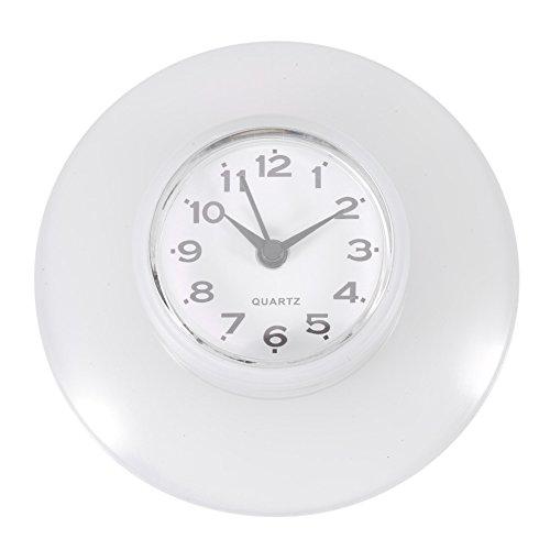 Jopwkuin Reloj de Cuarzo, Puede Pasar el Tiempo convenientemente Reloj de Pared...