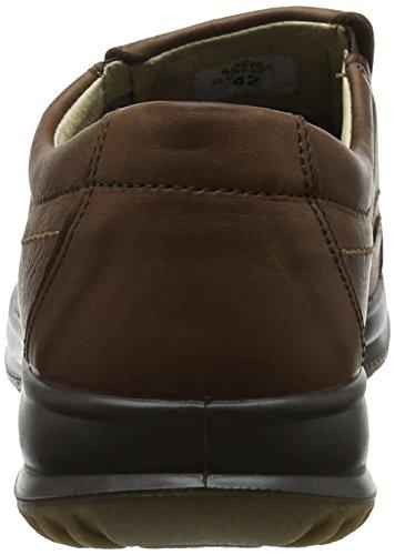 Grisport Men's Melrose Slip-on shoe