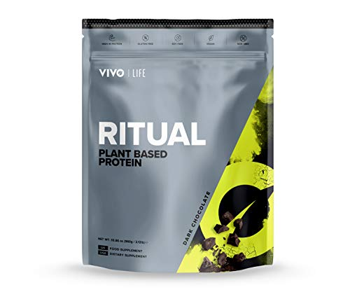 Vivo Life Ritual - Plant-Based Protein Powder