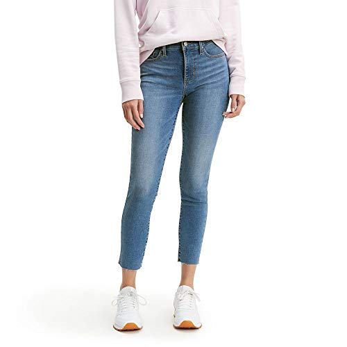 Levi's Women's 311 Shaping Skinny Ankle Jeans, Hawaii Rays, 30 (US 10)