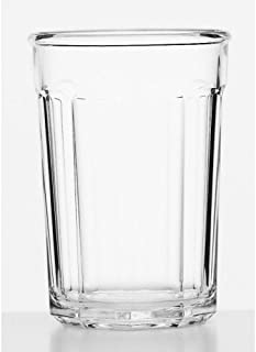 Arc International Luminarc Working Glass, 21-Ounce, Set of 12 (47882)