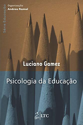 Psicologia da educação (Série educação)