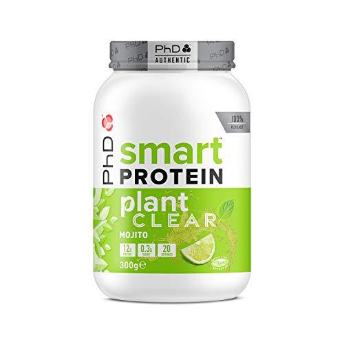 PhD Nutrition Smart Plant Clear, Mojito, 300 g