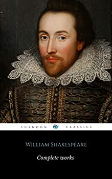 Best shakespeare free kindle books Reviews