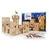 NG Castillos | Castillo Maqueta NGII | Construcción | Set Castillos | Juego Español | Exin Castillos | Castillos Medievales | Castillos Piezas | Castillos para Adultos | Niños | Castillos 3D