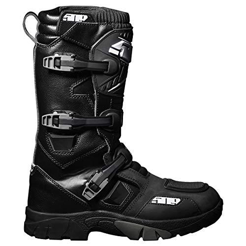 509 Velo Raid Boot (Stealth - Size 14)