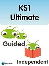 Bug Club KS1 Ultimate Reading Pack