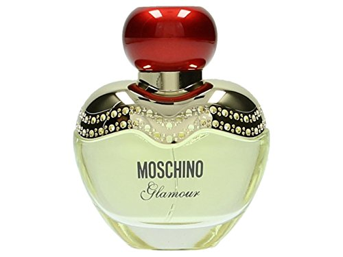 Moschino Glamour Eau de Parfum, Donna, 30 ml