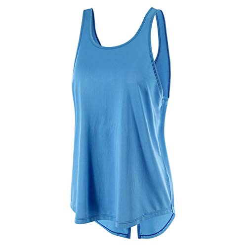 Womens Legging, Women's Backless Yoga Workout Tops Sleeveless Running Swallowtail Casual Tank for Summer Holiday