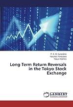Long Term Return Reversals in the Tokyo Stock Exchange