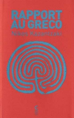 Rapport au Greco