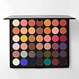 BHCosmetics Ultimate Matte - 42 Color Shadow Palette