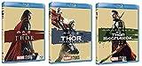 Thor Trilogy (3 film in BLU-RAY Edizione Marvel 10° Anniversario) Edizione Italiana