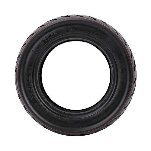 VGEBY1 Neumático Inflable, neumático Externo 10X2.5 Pulgadas para el Accesorio eléctrico del...