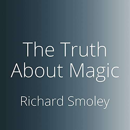 The Truth About Magic cover art