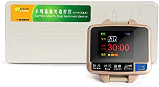 Best laser therapy wrist watch Reviews