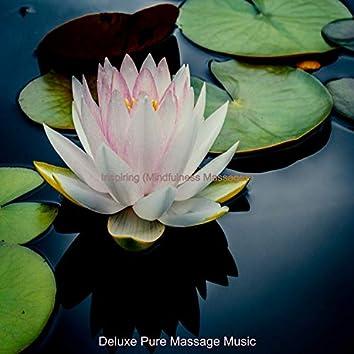 Inspiring (Mindfulness Massages)