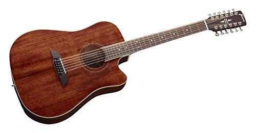 Framus FR FD 14 M NS CE 12 Legacy akoestische gitaar met 12x natuurlijk satijn