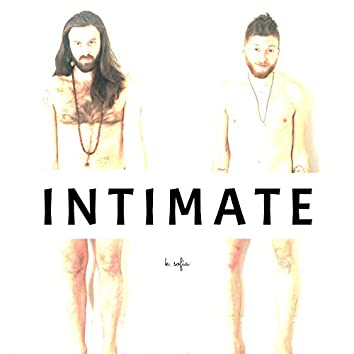 Intimate (feat. Dreux)
