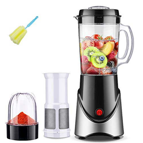 XY-M Portable Blender,7 Modes 800w,Multiple Cups In One Machine, Built-in Filter, Fine And No Slag, Easy To Absorb For Smoothie, Shakes, Frozen Fruit, Ice And Baby Food